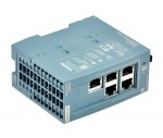 6GK5005-0GA00-1AB2 SCALANCE XB005G Switch ETHERNET