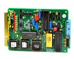 ADC700JH HD3-6402B-9 ICL7109CPL DG506ABK ADC Board