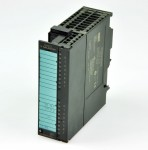 Siemens SIMATIC 6ES7 322-1HH01-0AA0 SM322 DO 16x