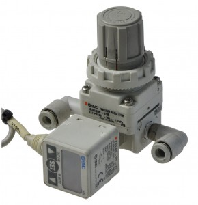 IRV1000-01B ZSE40-01-22 Regulator próżni SMC