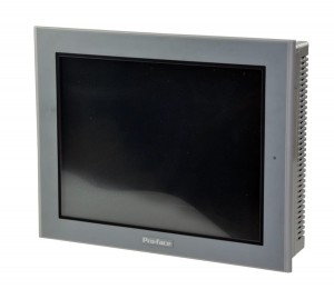 3580208-01 PRO-FACE AST3501-T1-AF Panel dotykowy